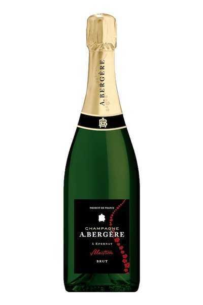A.Bergere-Brut-Champagne