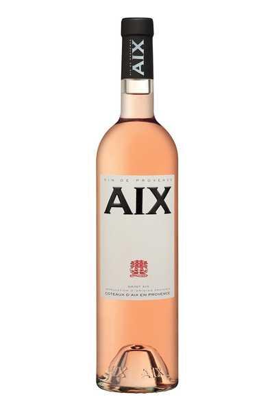 Aix-Provence-Rosé