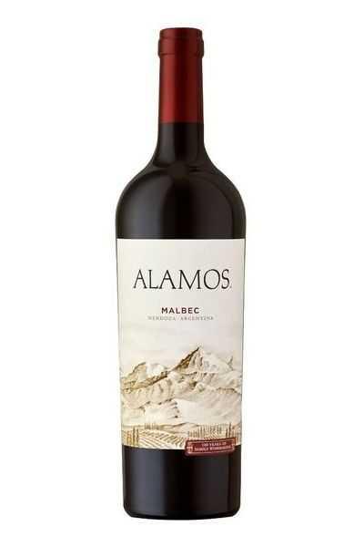 Alamos-Malbec
