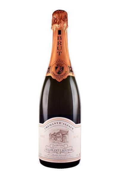 Allimant-Laugner-Cremant-D'-Alsace-Rose