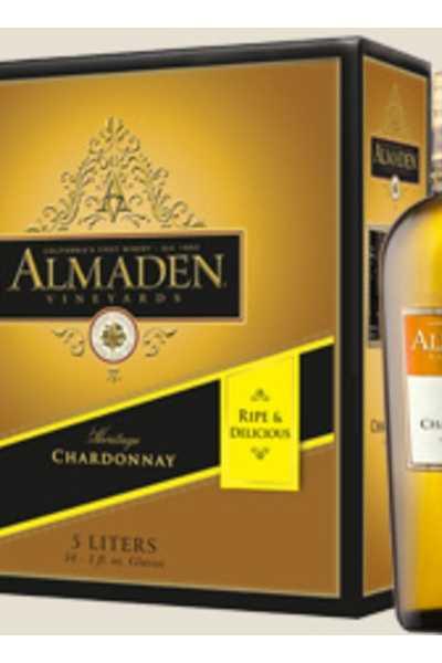 Almaden-Chardonnay