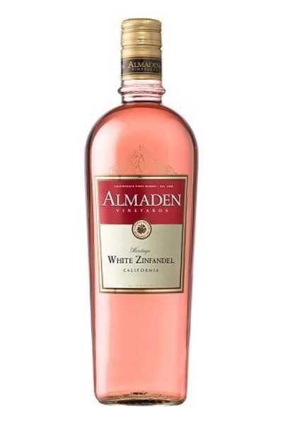Almaden-White-Zinfandel