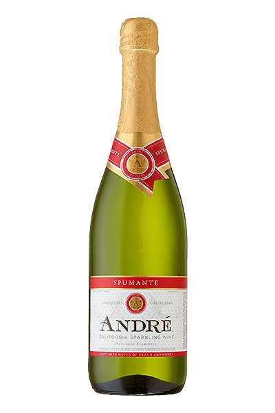 Andre-Spumante-Champagne