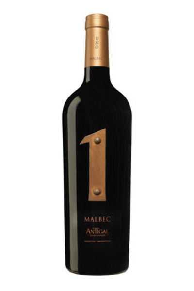 Antigal-Uno-Malbec