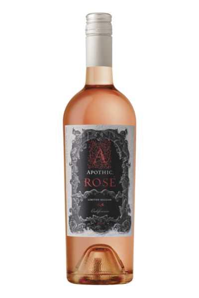 Apothic-Rosé