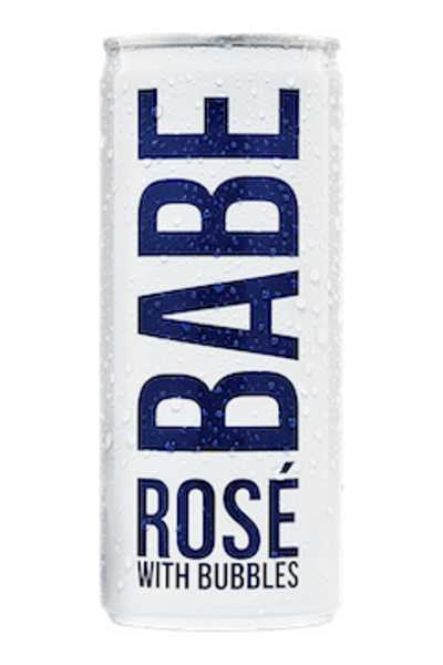 BABE-Rosé-With-Bubbles