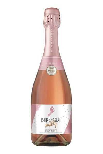 Barefoot-Bubbly-Brut-Rose