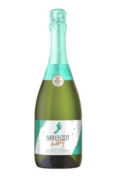 Barefoot-Bubbly-Moscato-Spumante-Champagne