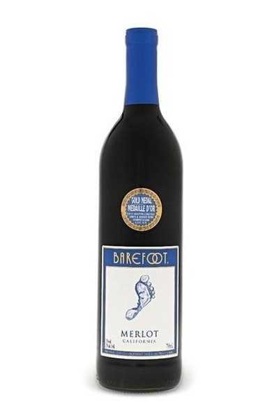 Barefoot-Merlot