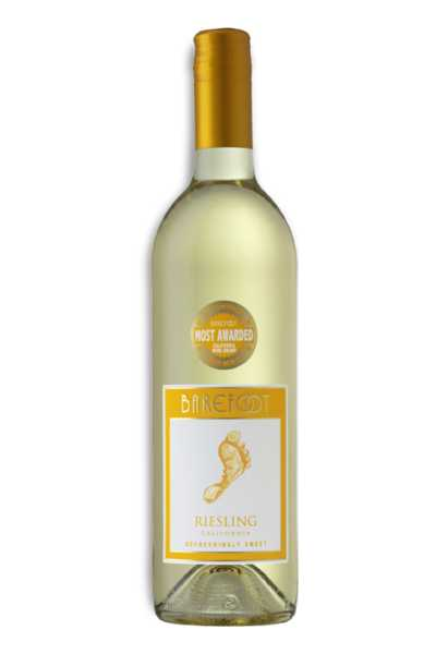 Barefoot-Riesling