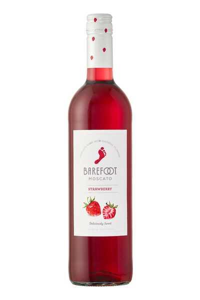 Barefoot-Strawberry-Moscato