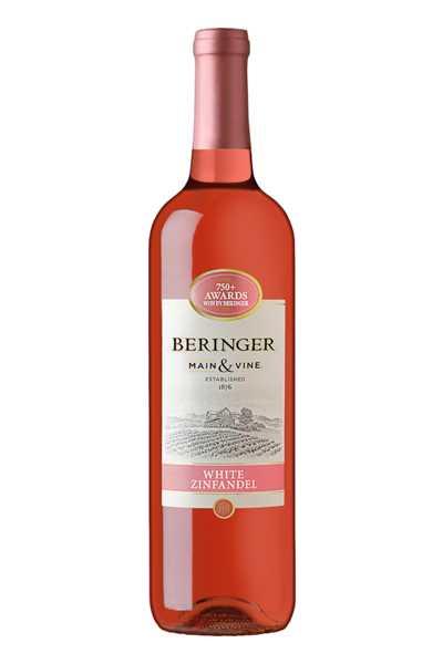 Beringer-Main-&-Vine-White-Zinfandel