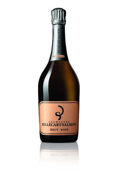 Billecart-Salmon-Brut-Rosé-Champagne