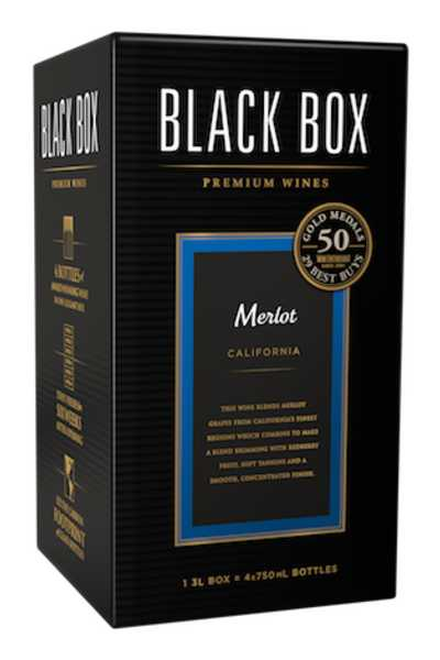Black-Box-Merlot
