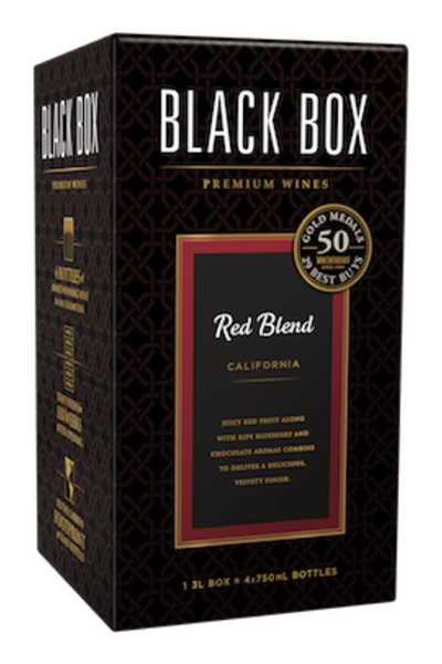 Black-Box-Red-Blend