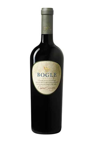 Bogle-Cabernet-Sauvignon