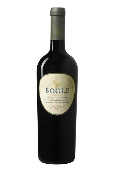 Bogle-Merlot