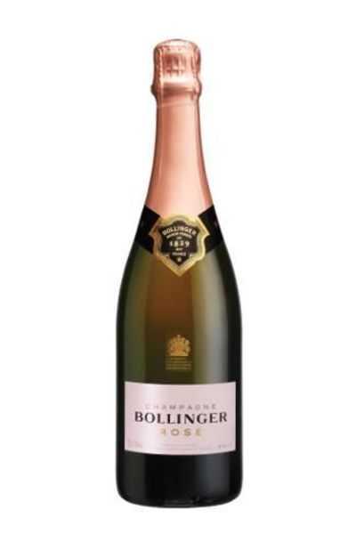 Bollinger-Brut-Rose