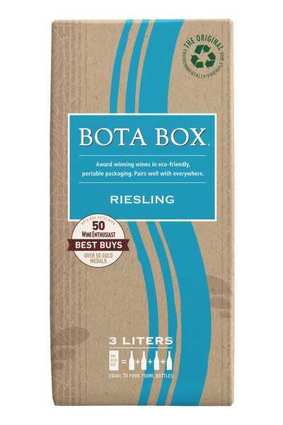 Bota-Box-Riesling