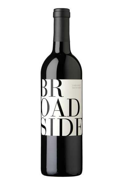 Broadside-Paso-Robles-Cabernet-Sauvignon
