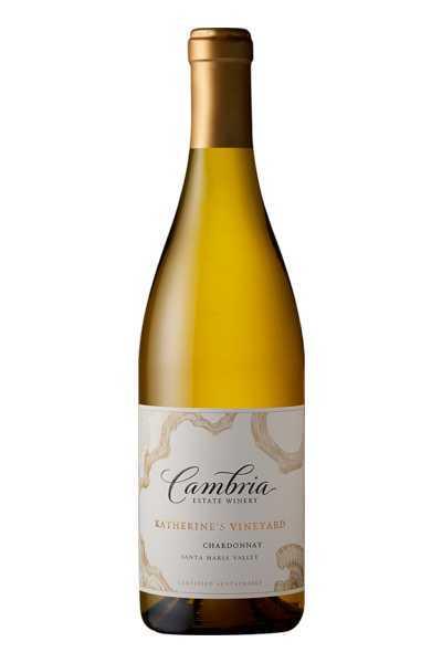 Cambria-Katherine's-Vineyard-Chardonnay