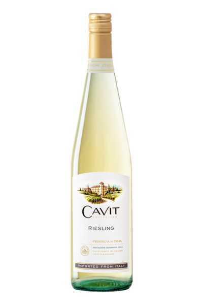 Cavit-Riesling