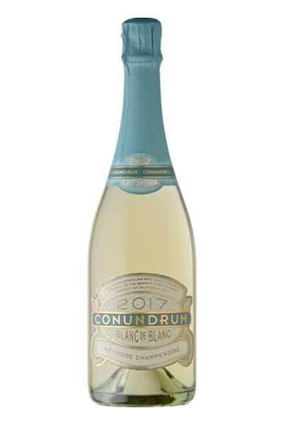 Caymus-Conundrum-California-Sparkling-Wine