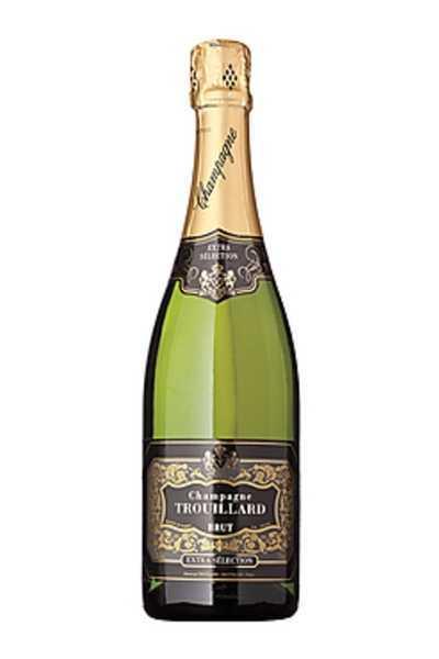 Champagne-Trouillard-Brut