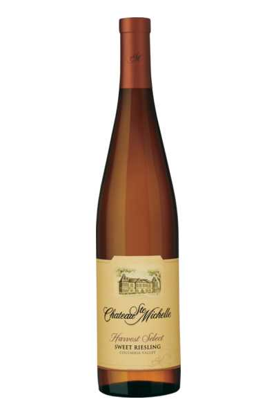 Chateau-Ste.-Michelle-Harvest-Select-Riesling