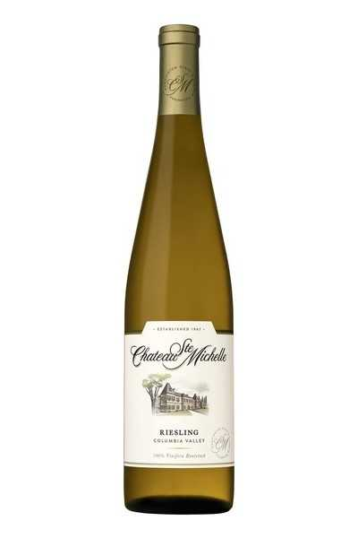 Chateau-Ste.-Michelle-Riesling