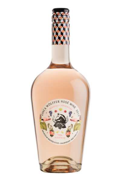 Finca-Wolffer-Rosé-Wine