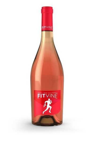 FitVine-Rosé
