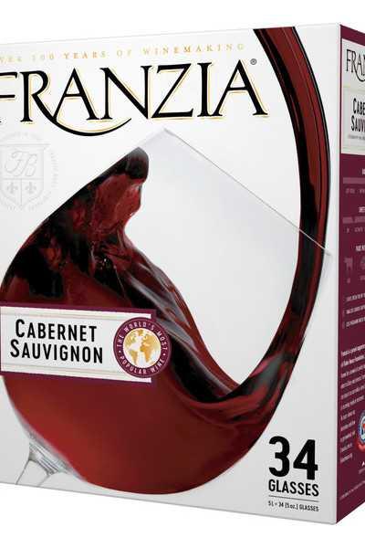 Franzia®-Cabernet-Sauvignon-Red-Wine