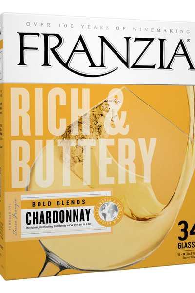 Franzia®-Rich-&-Buttery-Chardonnay-White-Wine