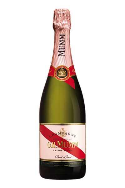 G.H.-Mumm-Cordon-Rouge-Rosé-Champagne