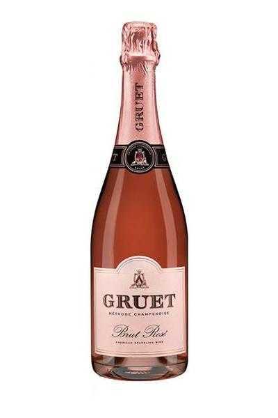 Gruet-Brut-Rosé