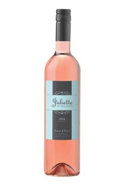 Juliette-Provence-Rosé