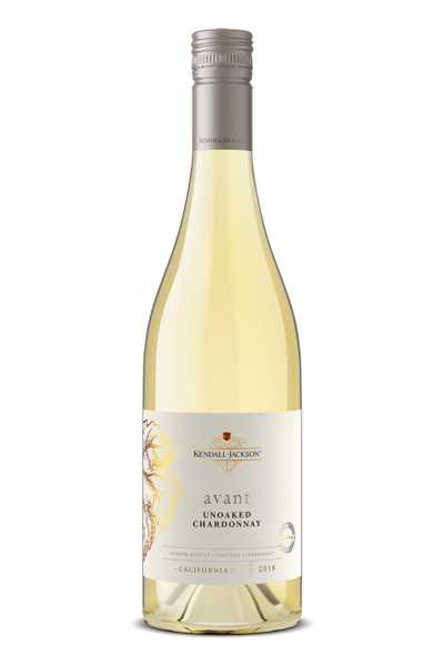Kendall-Jackson-Avant-Chardonnay