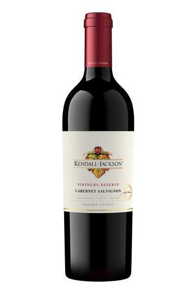 Kendall-Jackson-Vintner's-Reserve-Cabernet-Sauvignon