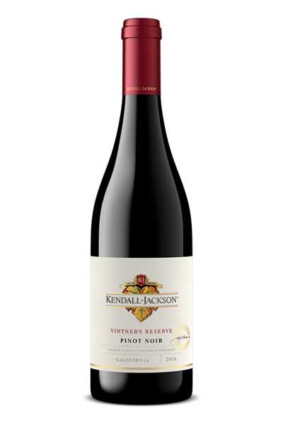 Kendall-Jackson-Vintner's-Reserve-Pinot-Noir