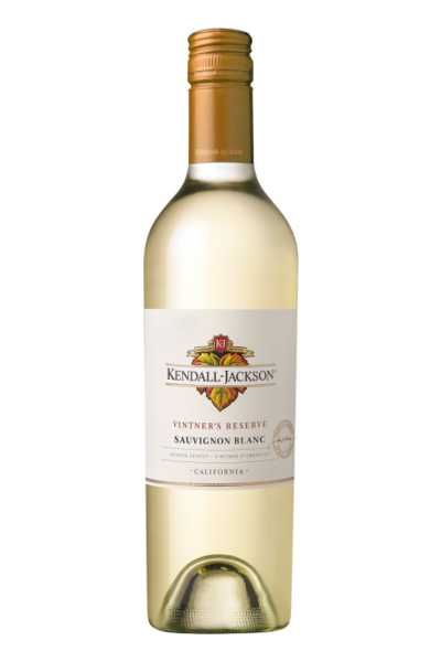 Kendall-Jackson-Vintner's-Reserve-Sauvignon-Blanc