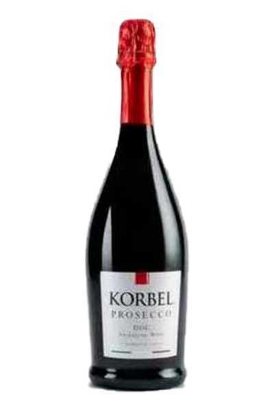 Korbel-Prosecco