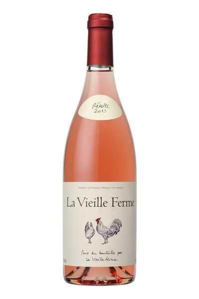 La-Vieille-Ferme-Rosé