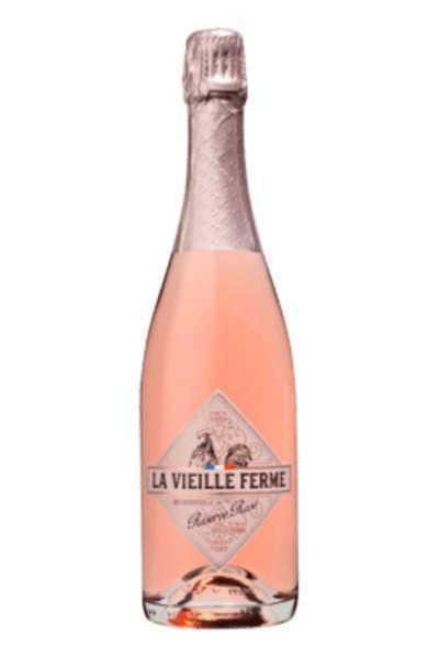 La-Vieille-Ferme-Sparkling-Reserve-Rose