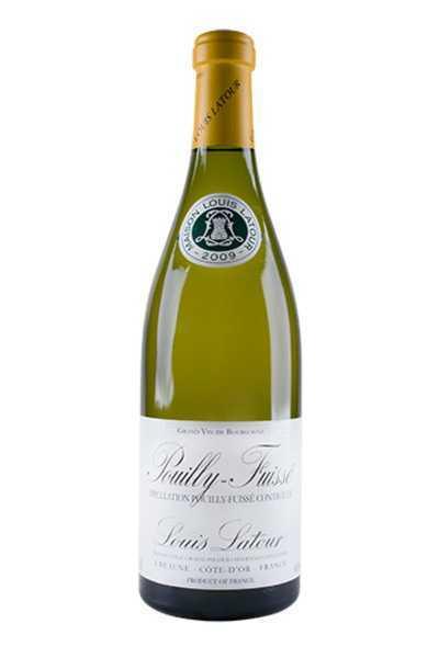Louis-Latour-Pouilly-Fuisse