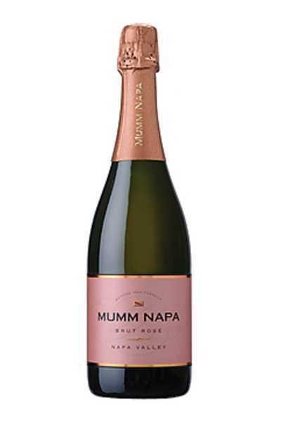 Mumm-Brut-Rose