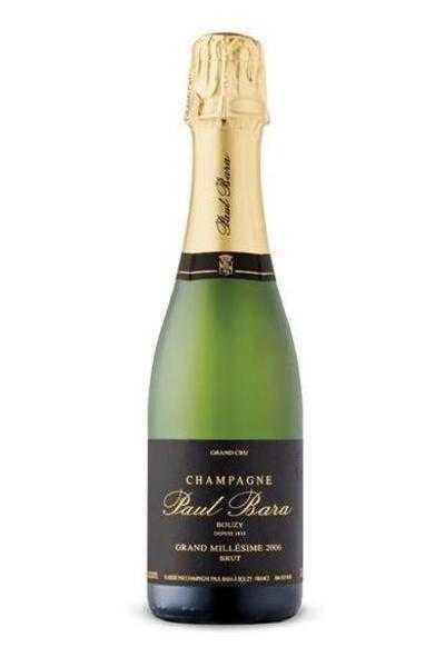 Paul-Bara-Grand-Cru-Champagne
