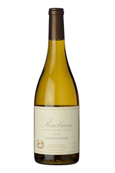 Raeburn-Chardonnay
