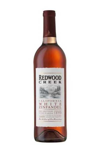 Redwood-Creek-White-Zinfandel