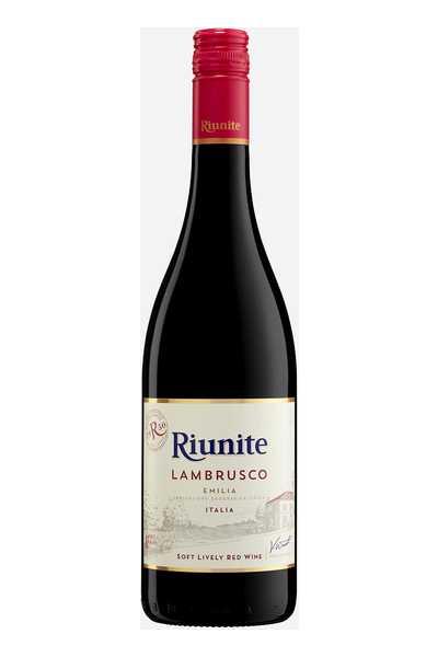Riunite-Lambrusco
